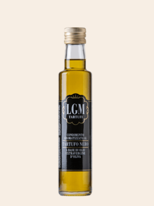 Picture of DRESSING WITH BLACK TRUFFLE FLAVOURING 250ml