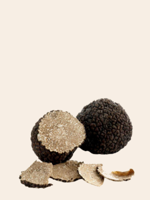 Picture of FRESH HOOKED TRUFFLE 100gr